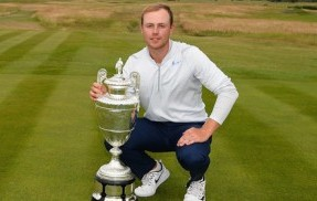 Harry Ellis wins the 122nd Amateur Championship