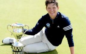Boys Amateur Championship 2014