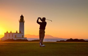 Turnberry's New Golf Performance Academy
