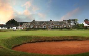 The Seniors Amateur Championship at Ganton Golf Club