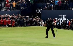 Major win for Stenson at last!