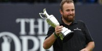 Shane Lowry triumphant at The 148th Open