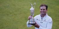 Zach Johnson wins The Open 2015