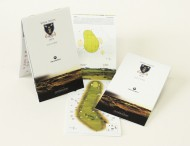 Golf's No.1 Course Guide Example